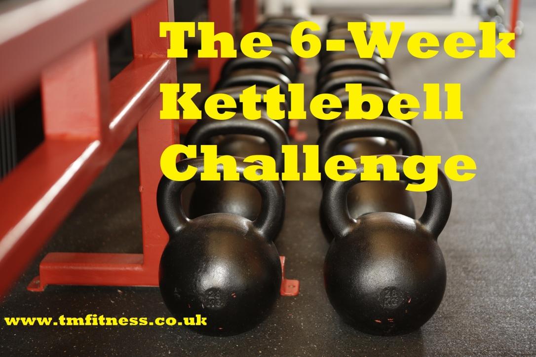 6-week kbc